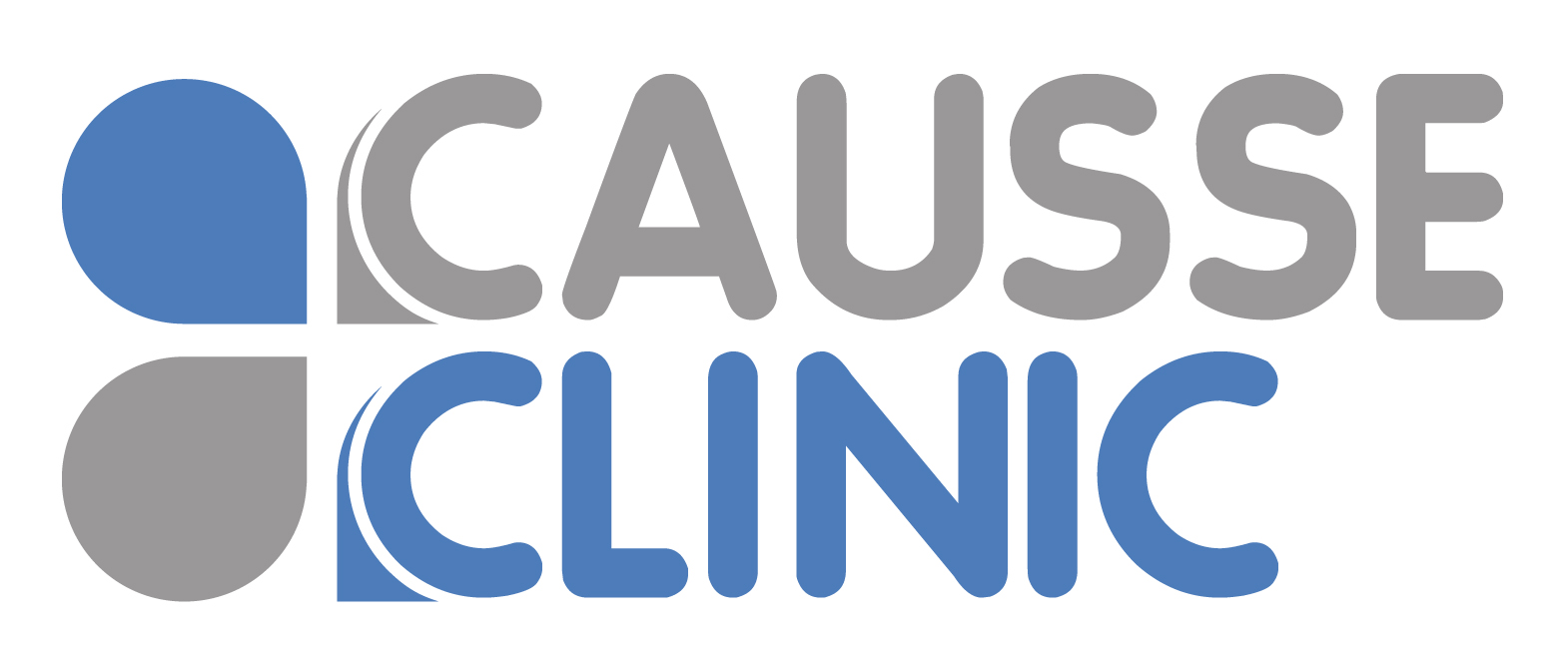 Logo Causse Clinic