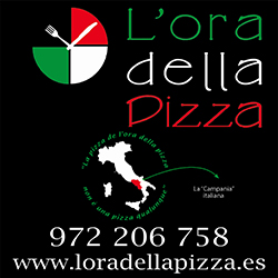 LoraPizza Banner