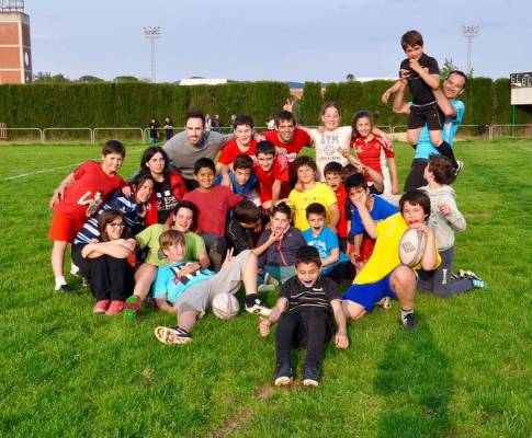 Jornada d'inclusió esportiva al GEIEG
